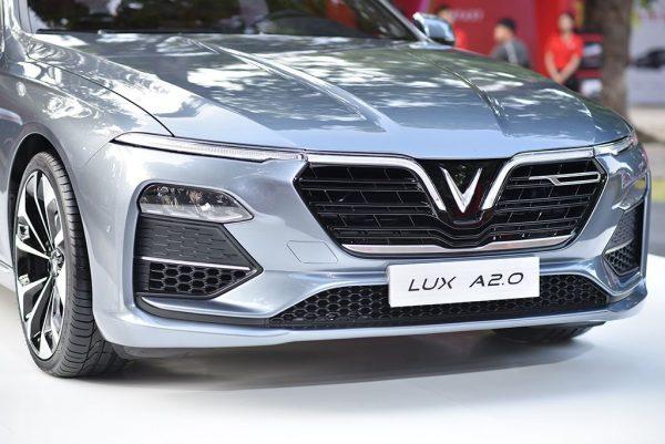 vinfast lux, Đánh giá xe VinFast Lux A2.0 10 lý do nên mua, Vinfast Mỹ Đình | Đại lý xe ô tô Vinfast chính hãng uy tin tại Hà Nội