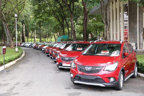 vinfast fadil, Bảng giá xe VinFast Fadil cập nhật mới nhất, Vinfast Mỹ Đình | Đại lý xe ô tô Vinfast chính hãng uy tin tại Hà Nội