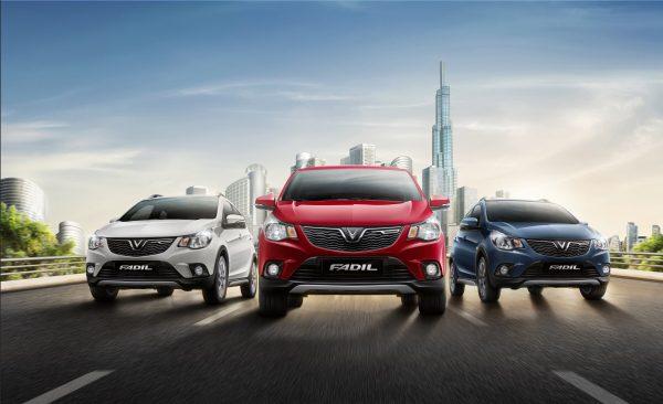 , Chương trình vay 0% lãi suất trong 2 năm với xe Fadil, Vinfast Mỹ Đình | Đại lý xe ô tô Vinfast chính hãng uy tin tại Hà Nội