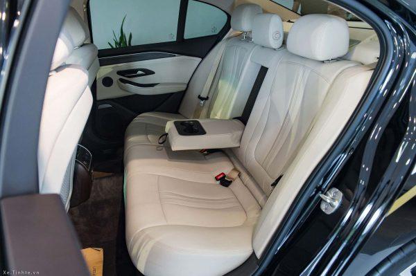 , Hình ảnh nội thất xe oto Vinfast thực tế mới nhất, Vinfast Mỹ Đình   Đại lý xe ô tô Vinfast chính hãng uy tin tại Hà Nội
