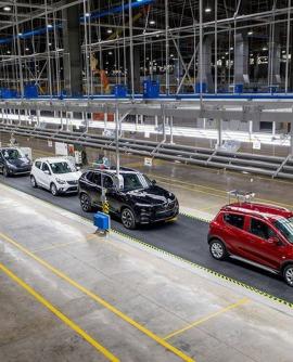 Đề xuất giảm 50% phí trước bạ để kích cầu thị trường ô tô