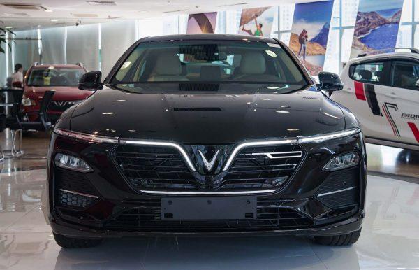 , Bảng giá xe VinFast 2020 mới nhất tất cả các phiên bản, Vinfast Mỹ Đình   Đại lý xe ô tô Vinfast chính hãng uy tin tại Hà Nội