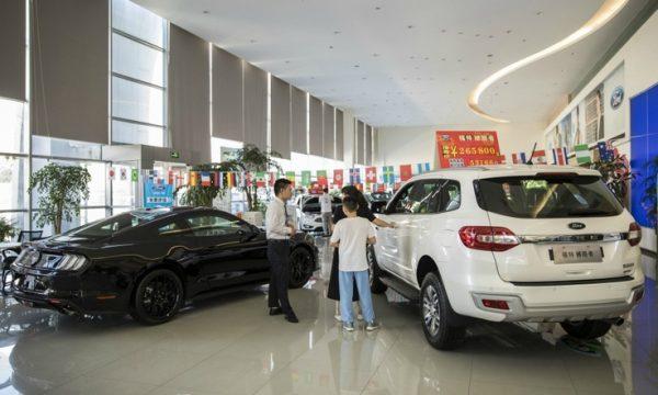 , Vì sao thị trường ô tô Trung Quốc phục hồi thần kỳ chỉ 8 tuần sau khi dịch đạt đỉnh?, Vinfast Mỹ Đình | Đại lý xe ô tô Vinfast chính hãng uy tin tại Hà Nội