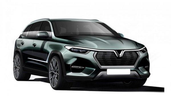 , Tổng hợp 10 mẫu xe mới nhất của Vinfast năm 2020, Vinfast Mỹ Đình | Đại lý xe ô tô Vinfast chính hãng uy tin tại Hà Nội