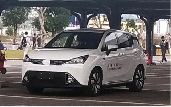 , Lộ ảnh VinFast thử nghiệm ô tô điện tại Việt Nam, Vinfast Mỹ Đình | Đại lý xe ô tô Vinfast chính hãng uy tin tại Hà Nội