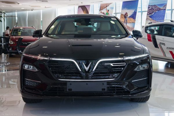 Xe VinFast 2020, Xe VinFast 2020 Giảm Giá: Đe dọa các đối thủ ở nhiều phân khúc, Vinfast Mỹ Đình | Đại lý xe ô tô Vinfast chính hãng uy tin tại Hà Nội