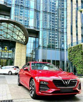 Ô tô Vinfast tăng giá từ ngày 15/7: Chỉ còn 21 ngày để mua xe giá ưu đãi