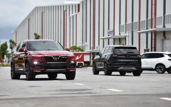 oto vinfast, Vinfast sắp tăng giá bán xe Lux và Fadil, Vinfast Mỹ Đình | Đại lý xe ô tô Vinfast chính hãng uy tin tại Hà Nội
