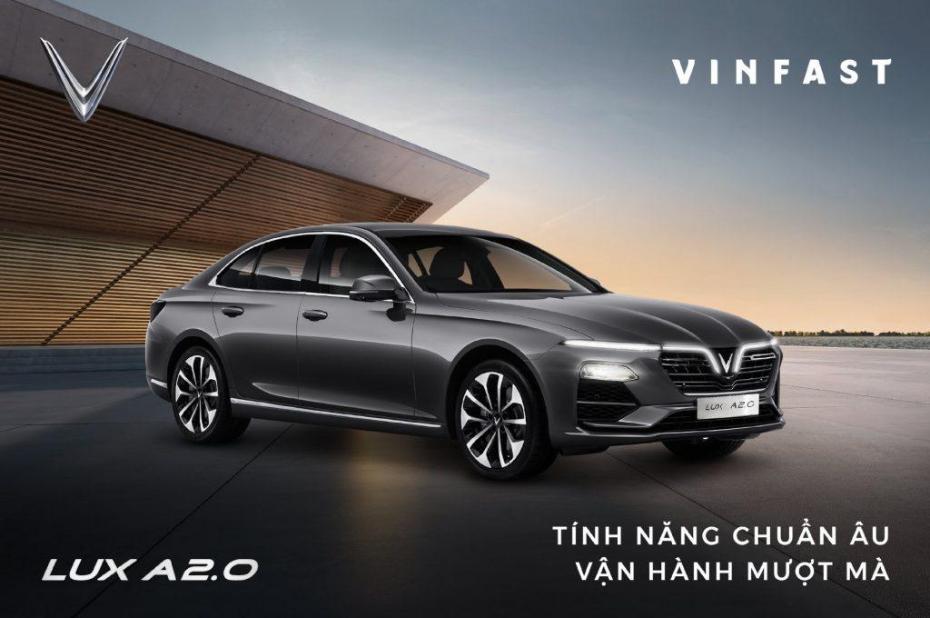 giá xe vinfast lux a2.0, Giá xe VinFast LUX A2.0 và khuyễn mãi tháng 9/2020 mới nhất tại Việt Nam, Vinfast Mỹ Đình | Đại lý xe ô tô Vinfast chính hãng uy tin tại Hà Nội