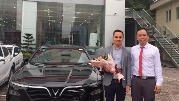 , TRẢI NGHIỆM KHÁCH HÀNG, Vinfast Mỹ Đình | Đại lý xe ô tô Vinfast chính hãng uy tín tại Hà Nội