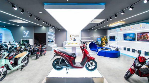 , VinFast khai trương hơn 60 showroom kết hợp trung tâm trải nghiệm Vin3S trên cả nước, Vinfast Mỹ Đình   Đại lý xe ô tô Vinfast chính hãng uy tín tại Hà Nội