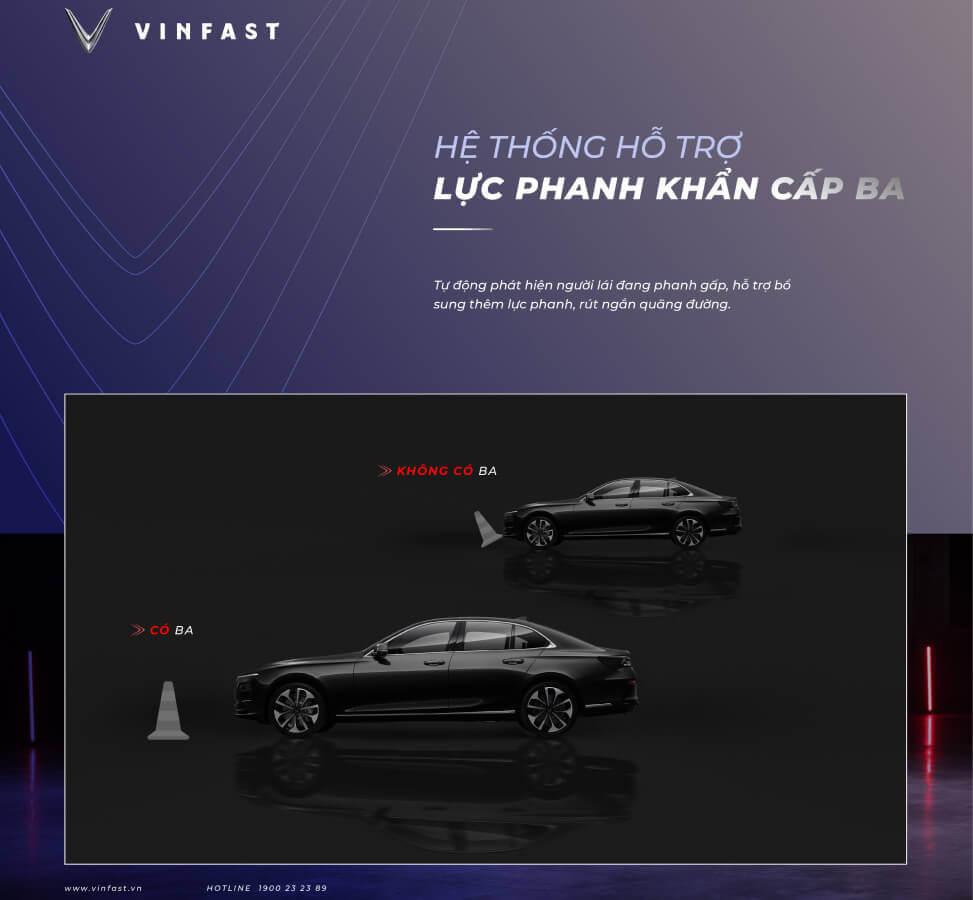 , VINFAST LUX A 2.0, Vinfast Mỹ Đình | Đại lý xe ô tô Vinfast chính hãng uy tín tại Hà Nội